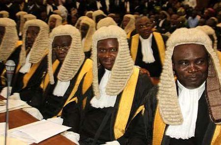 Average Salary of Lawyers in Nigeria – Fixus Jobs
