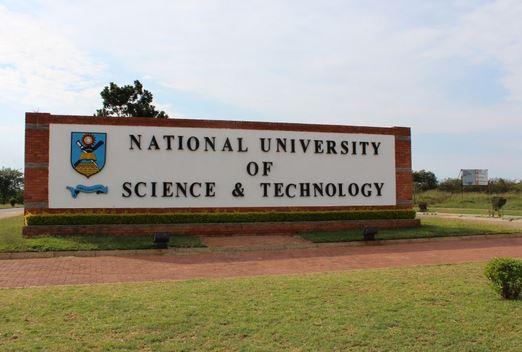 National University of Science and Technology Zimbabwe(NUST