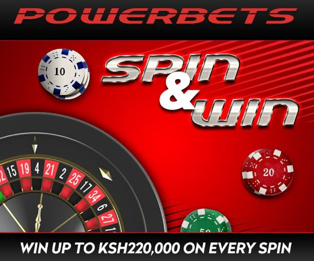 Facts about Powerbet Kenya, How to Join, Paybill number, How