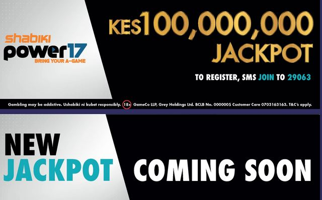 How to Subscribe for Shabiki Power 17 Jackpot Predictions