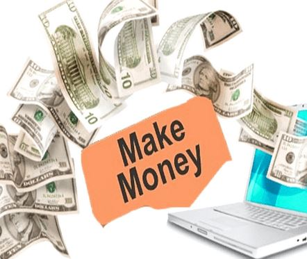 How to Make Money Online in Kenya as a Form Four Leaver